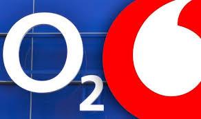 Vodafone and O2